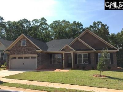Columbia SC Single Family Home For Sale: $339,990