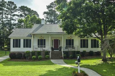 Lexington Single Family Home For Sale: 332 Three Oaks