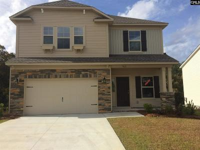 Columbia SC Single Family Home For Sale: $191,403