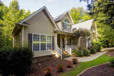 Columbia SC Single Family Home For Sale: $229,000