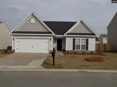 West Columbia Single Family Home For Sale: 538 Matilda