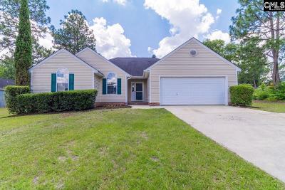 Lexington Single Family Home For Sale: 114 Saddle Horn