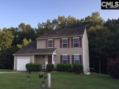 Irmo Single Family Home For Sale: 208 Skyhawk