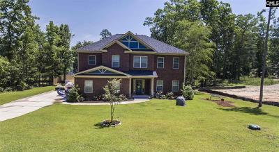Lexington County Single Family Home For Sale: 426 Quiet Pines