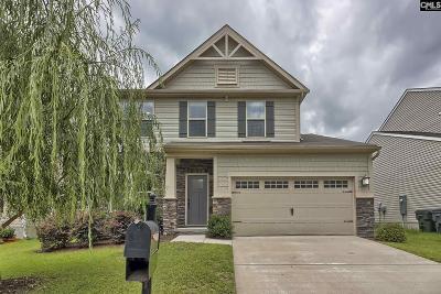 Lexington Single Family Home For Sale: 112 Luna