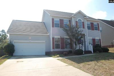 Columbia SC Single Family Home For Sale: $176,000