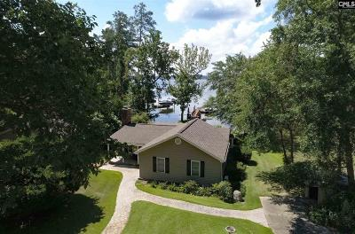 Single Family Home For Sale: 1260 Shull Island