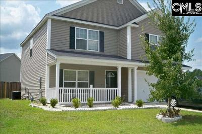 Columbia SC Single Family Home For Sale: $143,500