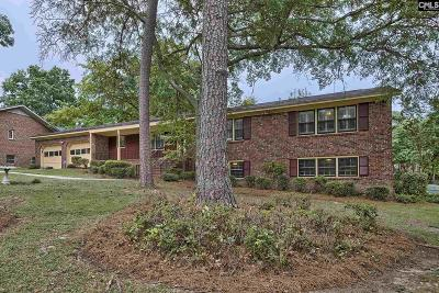 Lexington County Single Family Home For Sale: 1512 Whippoorwill