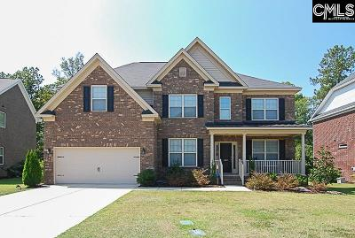Irmo Single Family Home For Sale: 633 Dutchmans Creek