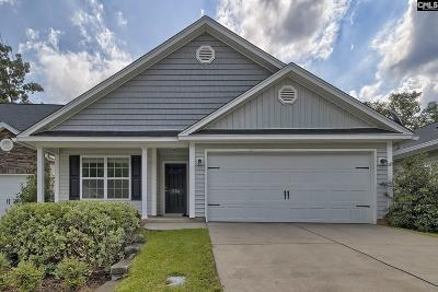 Lexington SC Single Family Home For Sale: $148,500