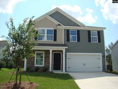 Kershaw County Single Family Home For Sale: 7 Lydford