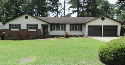 Columbia SC Single Family Home For Sale: $182,900