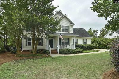 Blythewood Single Family Home For Sale: 229 Eagles Ridge
