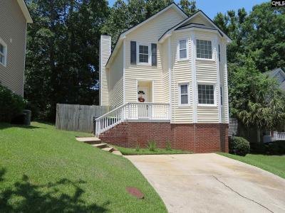 Lexington Single Family Home For Sale: 105 Landing
