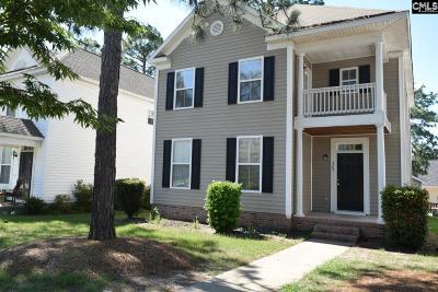 Columbia Single Family Home For Sale: 269 Bassett