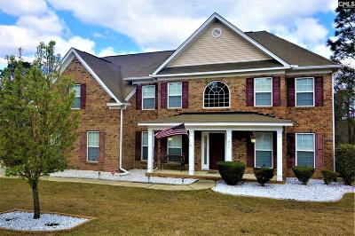 Lexington Single Family Home For Sale: 311 Church View