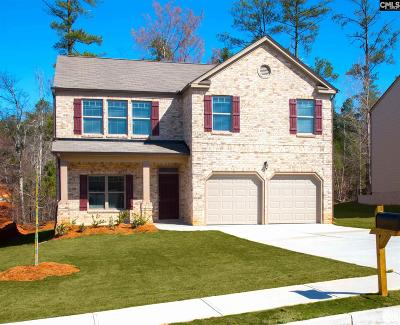 Blythewood Single Family Home For Sale: 552 Sterling Ponds #Lot 58