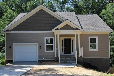 Irmo Single Family Home For Sale: 121 Trent House