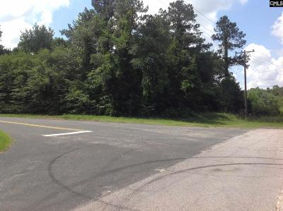 Wagener Residential Lots & Land For Sale: Tabernacle Rd & Ernest Johnson Rd