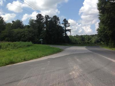 Wagener Residential Lots & Land For Sale: Ernest Johnson Rd And Holiness Church Rd