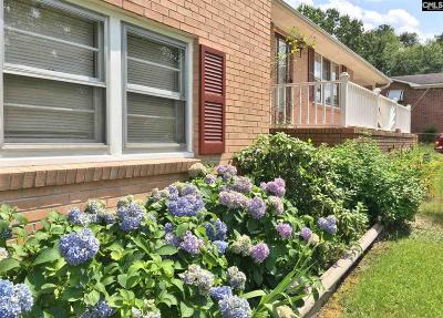 Columbia Single Family Home For Sale: 2150 Fairlamb