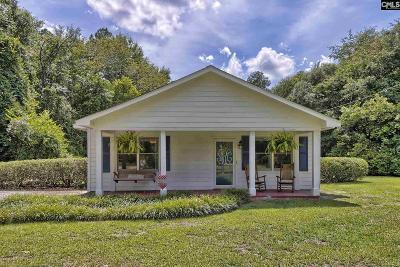 Gilbert Single Family Home For Sale: 140 Centerville