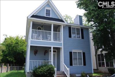 West Columbia Rental For Rent: 101 Ashley