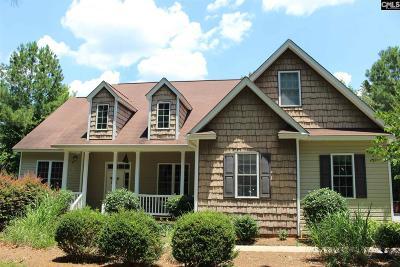 Blythewood Single Family Home For Sale: 13 Miles Oak