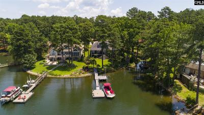 Chapin Single Family Home For Sale: 121 Club