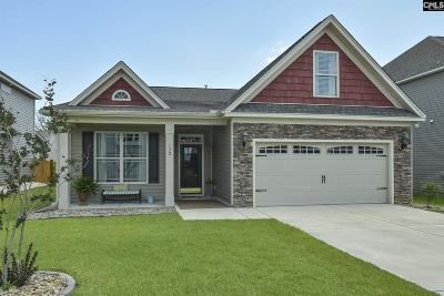 Chapin Single Family Home For Sale: 132 Ventnor