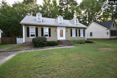 Single Family Home For Sale: 305 Wharfsdale