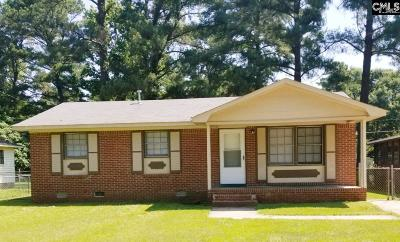Columbia Single Family Home For Sale: 4325 Crestlite