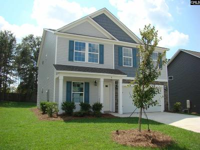 Kershaw County Single Family Home For Sale: 9 Lydford
