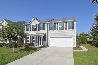 Lexington Single Family Home For Sale: 104 Luna