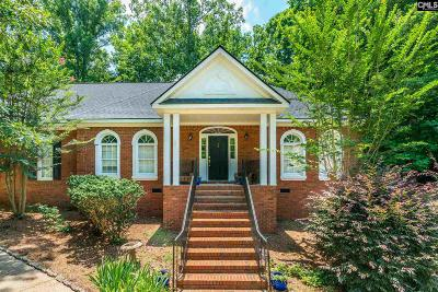 Lexington County Single Family Home Contingent Sale-Closing: 813 Beechleaf