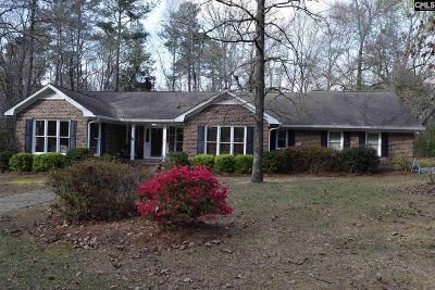 Kershaw County Single Family Home For Sale: 732 Broken Bit