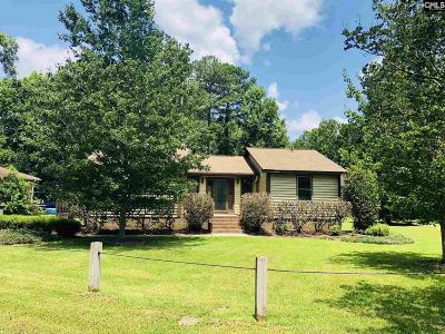 Irmo Single Family Home For Sale: 100 Cotswold