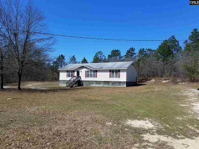 Lexington Single Family Home For Sale: 132 Gravedigger