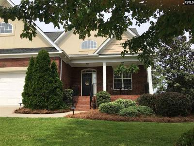 Irmo Single Family Home For Sale: 9 Crystal View