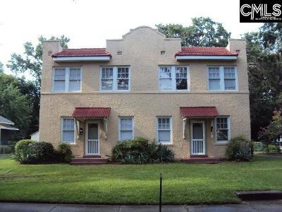 Columbia Multi Family Home For Sale: 2819-2821 Wilmot