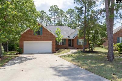 Columbia SC Single Family Home For Sale: $163,000