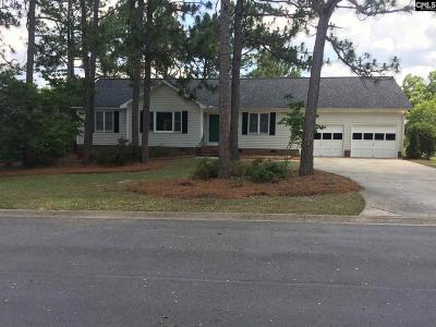 Columbia SC Single Family Home For Sale: $162,900