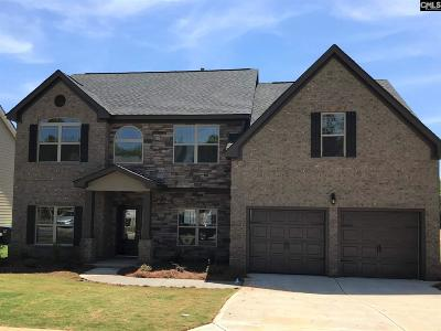 Chapin Single Family Home For Sale: 417 Lever Hill #17