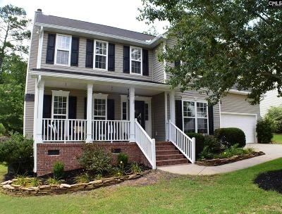 Irmo Single Family Home For Sale: 151 Cabin