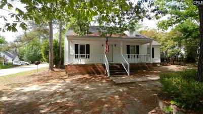 Richland County Single Family Home For Sale: 241 Osprey
