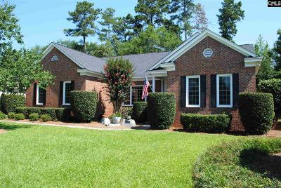 Columbia SC Single Family Home For Sale: $629,000