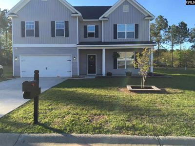 Kershaw County Single Family Home For Sale: 52 Driftwood