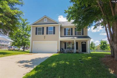 Lexington County, Richland County Single Family Home For Sale: 357 Richmond Farms