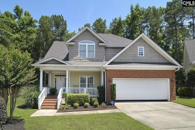 Blythewood Single Family Home For Sale: 103 Durden Park